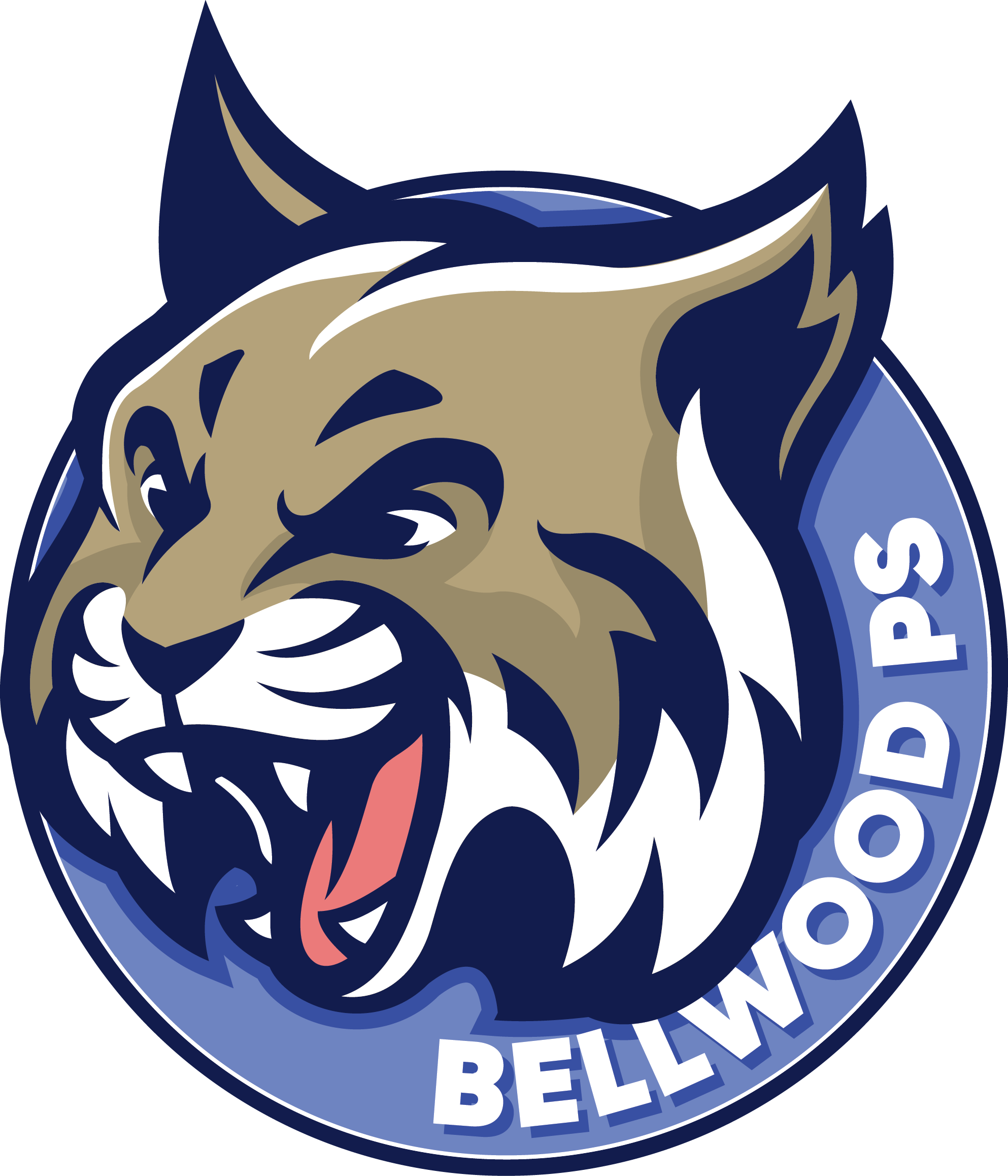 Bellwood Public School logo